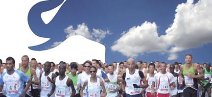 Maratonina di Catania